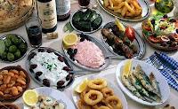 Η διατροφική αξία της νηστείας  - by https://syntages-faghtwn.blogspot.gr
