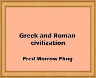 Greek and Roman civilization