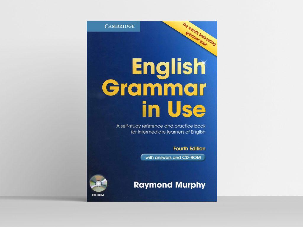 Grammar in Use (Tái bản lần 4 – bản mới nhất)