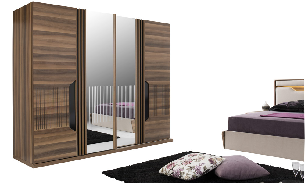 40 Latest Innovative Wooden Cupboard & Wardrobe Bedroom ...