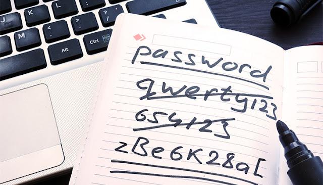 Грамотное инвестирование в HYIP: создание надежного пароля