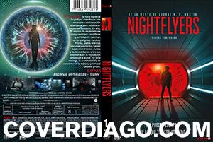 Nightflyers - Primera Temporada