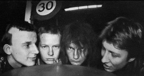 DUNEDIN SOUND TAPES - La mejor música neozelandesa de los 80 y 90. - Página 10 Img98