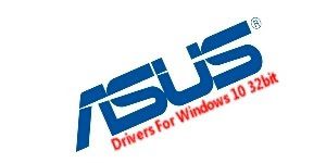 Download Asus X453S Drivers for windows 10 32bit