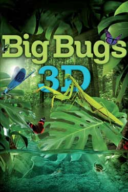 Big Bugs in 3D (2012)