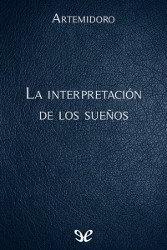 Portada libro completo la interpretacion de los suenos descargar pdf gratis