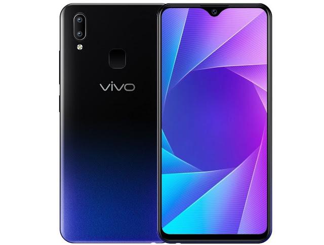 Vivo Y95 Smartphone Specs & Price