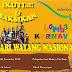 Hari Wayang Nasional, Padepokan Giri Harja Gelar Lomba Karnaval. Ini Cara Daftarnya