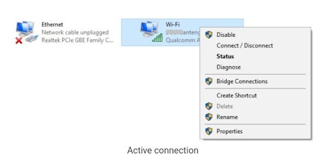 Cara Mempercepat Koneksi Internet Komputer atau Laptop, cara mempercepat koneksi internet laptop, cara mempercepat koneksi internet pc, cara mempercepat koneksi internet komputer, cara mempercepat koneksi internet