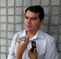 Prefeito de Picuí participa de evento em Campina Grande com especialistas dos EUA