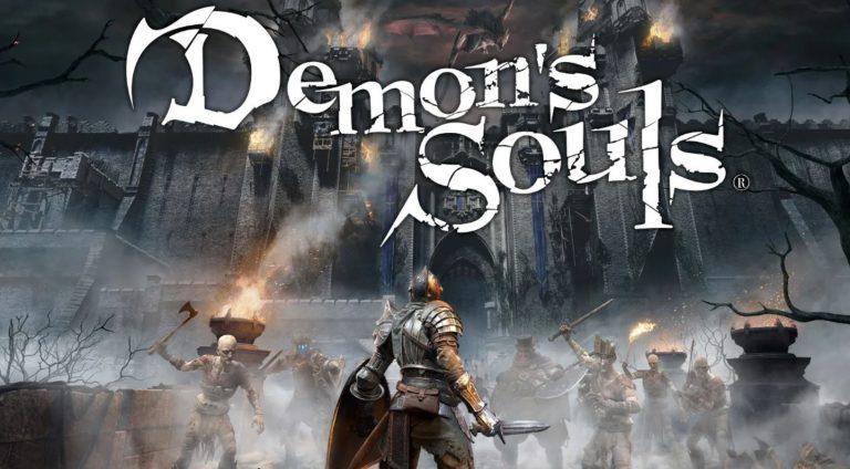 تحميل لعبة Demon's Souls للكمبيوتر