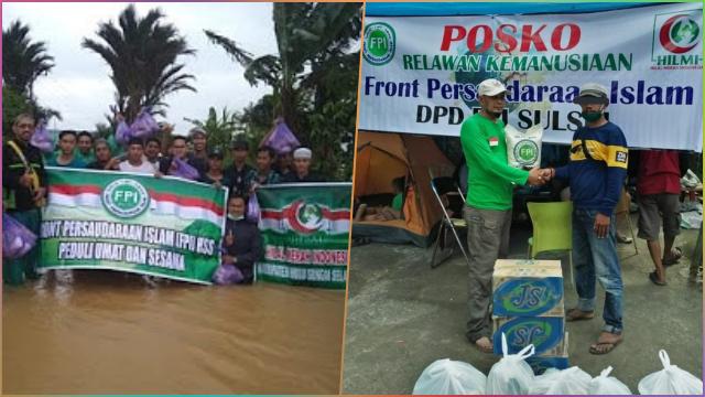 Aziz Yanuar: Front Persaudaraan Islam Sudah Terbentuk di 20 Provinsi