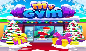 تحميل لعبه My Gym: Fitness Studio Manager مهكره للاندرويد