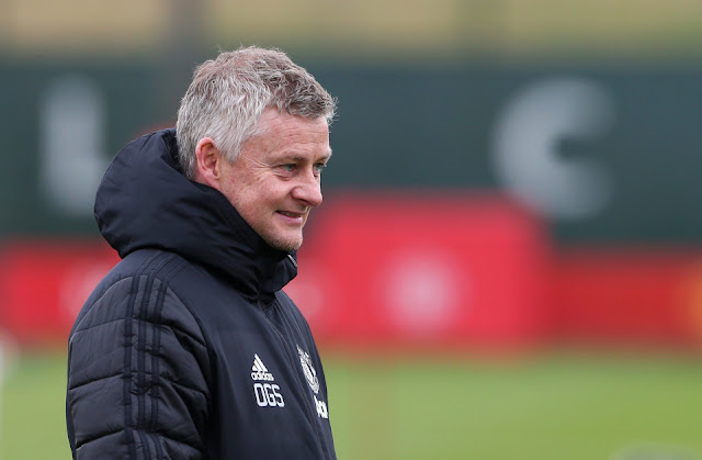 Manchester United boss Ole Gunnar Solskjaer may sell four players after Roma tie
