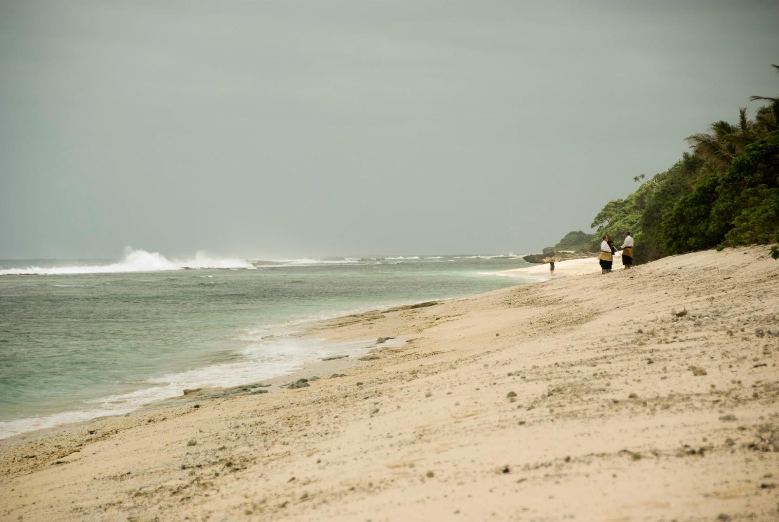 Pres Nau S Beach