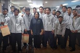 15 Pelaut Indonesia Berhasil Diselamatkan Setelah Tabrakan Kapal di Perairan Jepang