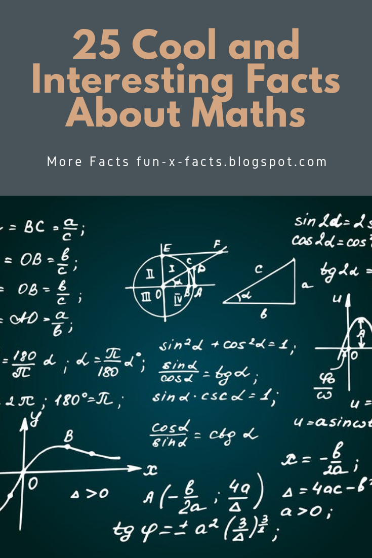 fun facts about 25