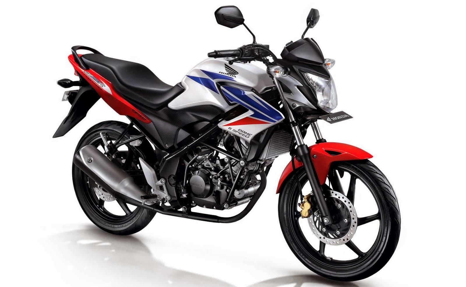 Honda CB 150 StreetFire