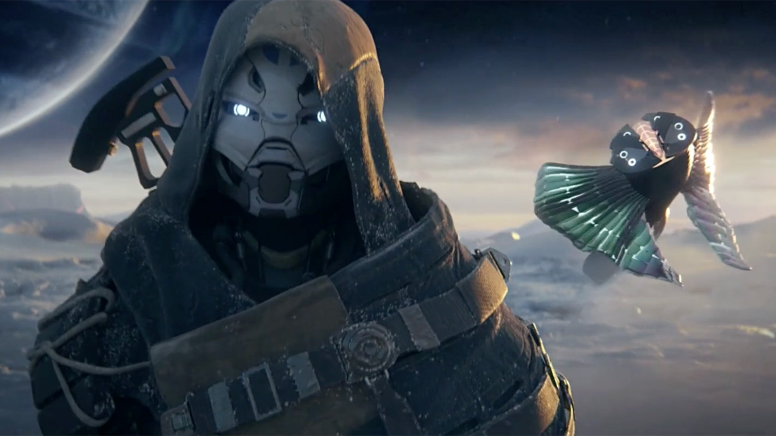 Destiny 2: Xur Today November 27th - Location and Inventory