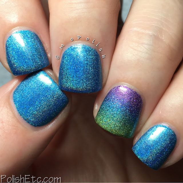 Pahlish - Venetian Carnival Collection - McPolish - Rialto