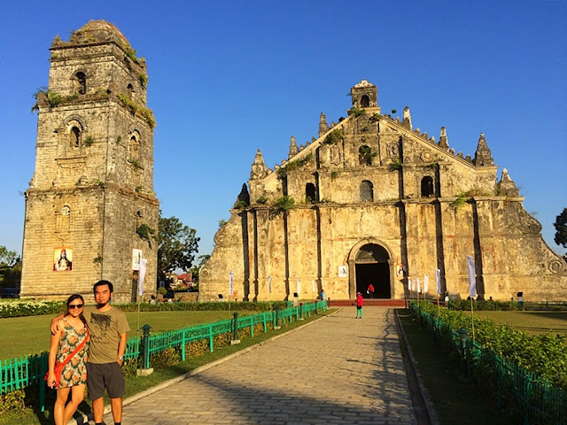 Things to do in Ilocos Norte