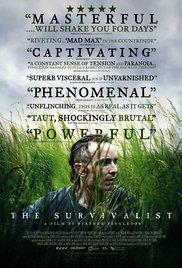 Watch The Survivalist 2015 Online