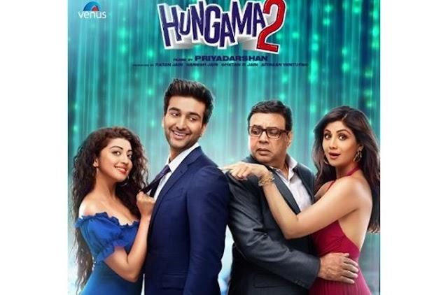 परेश रावल, शिल्पा शेट्टी और मिज़ान जाफ़री अभिनीत हंगामा 2 की ओटीटी रिलीज़ होगी