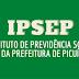 Veja a lista: Em Picuí, IPSEP solicita documentação para cadastramento de dependentes dos aposentados.