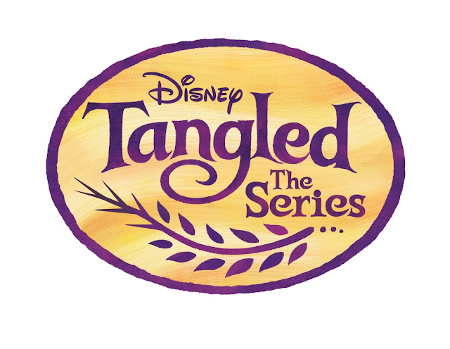"""RAPUNZEL SWINGS INTO ACTION WITH THE DEBUT OF """"TANGLED: THE SERIES,"""" MAY 21 ON DISNEY CHANNEL IN SOUTHEAST ASIA"""