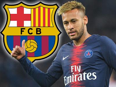 Berita Bola Terkini: Barcelona Lempar Tawaran Terakhir ...