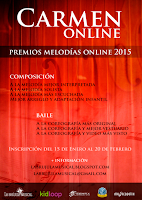 Melodías Online 2015