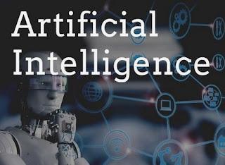 beberapa contoh penerapan AI (Artificial Intelligence) pada teknologi masa kini