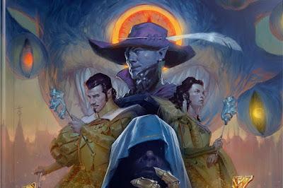 Reseñas - Dungeons & Dragons - Waterdeep: El Golpe de los Dragones