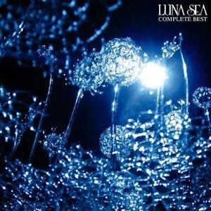 LUNA SEA – Luna Sea Complete Best