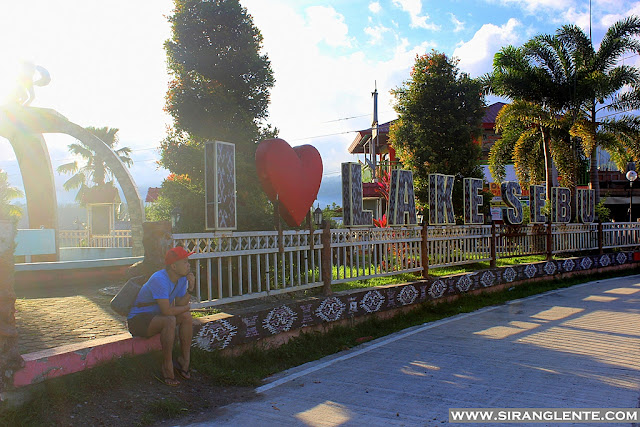 tourist attractions in Lake Sebu