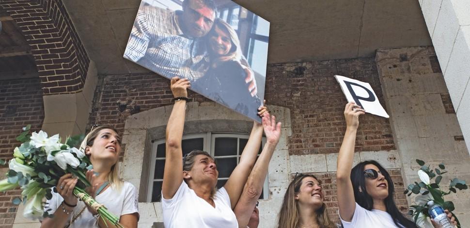 SOCIÉTÉ & SÉCURITÉ : Les martyrs de l'ensauvagement