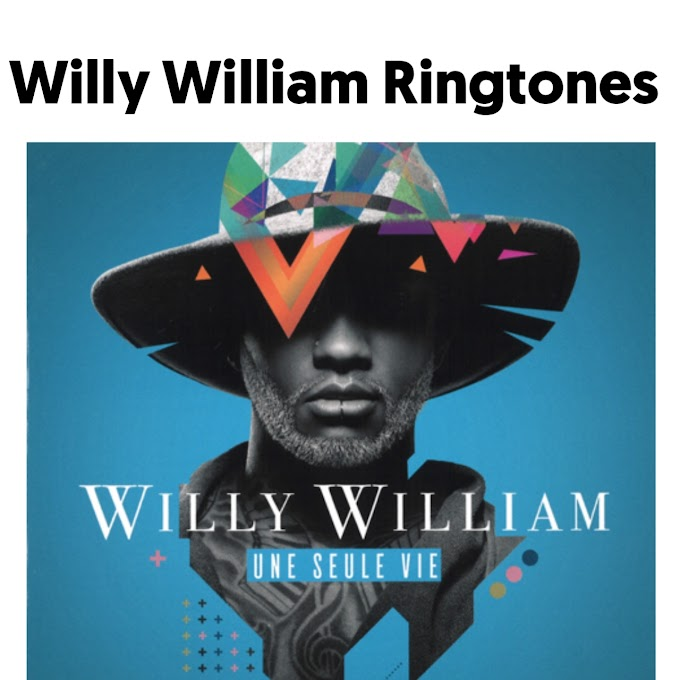 Willy William Voodoo Ringtone Download Mp3