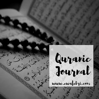 Manfaat Quran Journaling