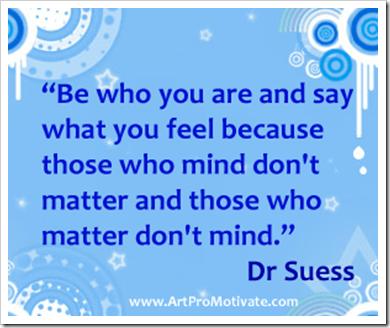 Positive Art Quotes