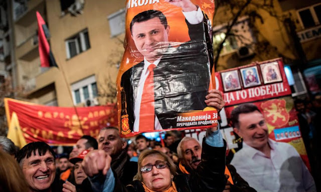Balkan Express: Όσα συμβαίνουν στη «γειτονιά» μας, που θυμίζει και πάλι καζάνι που βράζει