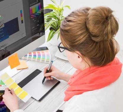 كيف تختار مصمم الجرافيك المناسب لعملك