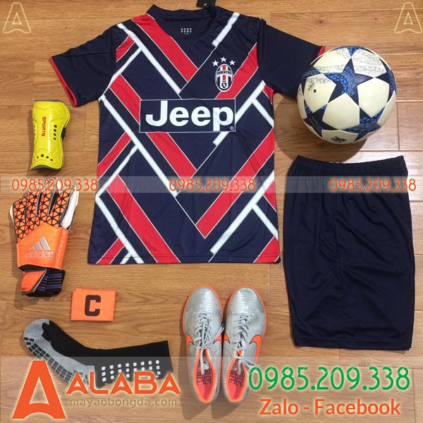 Áo Juventus đẹp