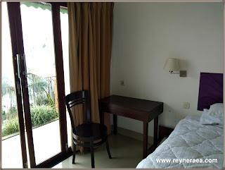 kamar hotel Ancala Inn Bromo