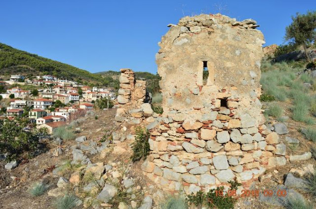 Αργολίδα: Ποια έργα της Περιφέρειας Πελοποννήσου στον τομέα του πολιτισμού βρίσκονται σε εξελιξη