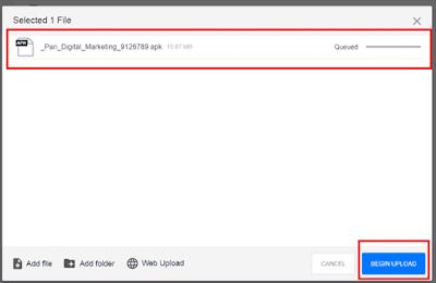 MediaFire Par File Kaise Upload Kare?