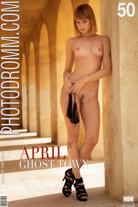 1620679449_00l [PhotoDromm] April - Ghost Town