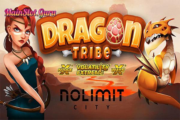 Main Gratis Slot Dragon Tribe Nolimit City