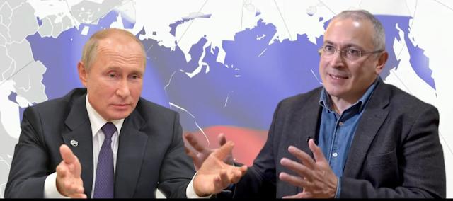 Россия – слишком большая страна для того, чтобы в ней всё решал только один человек, по мнению Ходорковского