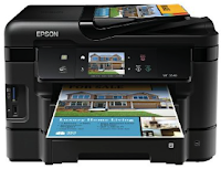 Epson WorkForce Pro WF-3540 Driver Download