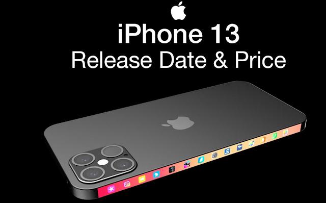 【Apple】iPhone 12 未出 已經有 iPhone 13、iPhone SE 3 傳聞消息
